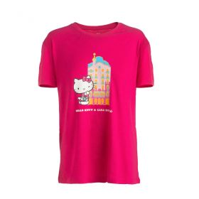 CAMISETA HELLO KITTY T. M