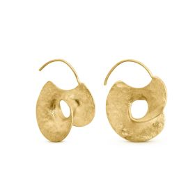Infinitive love collection hippy earrings