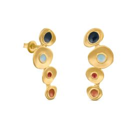 Favorita Collection Small Earrings
