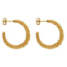 Earings Stardust Collection