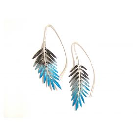 JOY PLTA PENDIENTES GRANDE HIPPY 0112275GS