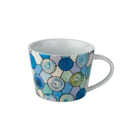 Cup of tea vidriera collection