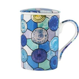 Infusion cup vidriera collection