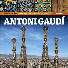 Antoni Gaudí. (Pocket Edition)