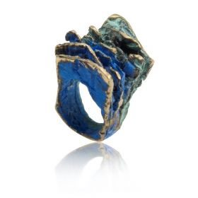 Ring Oceano Collection