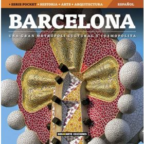 Barcelona. Pocket 2015 Edition