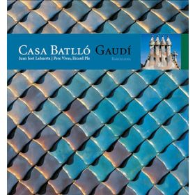 Casa Batlló Book. Luxury Edition