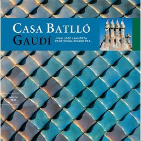 Casa Batlló Book. Pocket Edition