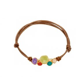 "Pulsera ""Colorines"""