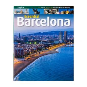 Essential Barcelona