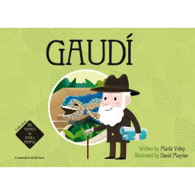 Gaudí. English Version