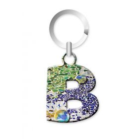 Jardinera collection keychain A - L/ B
