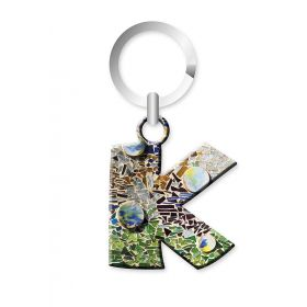 Jardinera collection keychain A - L/ K