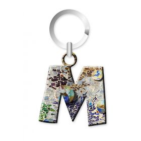 Jardinera collection keychain A - L/ M