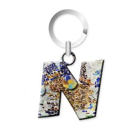 Jardinera collection keychain A - L/ N