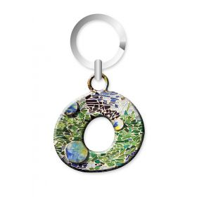 Jardinera collection keychain A - L/ O