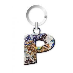 Jardinera collection keychain A - L/ P