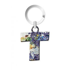 Jardinera collection keychain A - L/ T