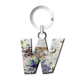 Jardinera collection keychain A - L/ W