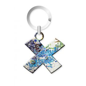 Jardinera collection keychain A - L/ X