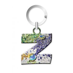 Jardinera collection keychain A - L/ Z