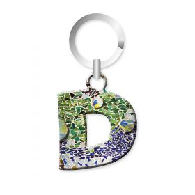 Jardinera collection keychain A - L/ D