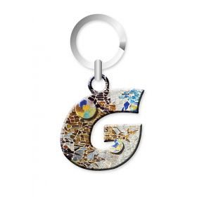 Jardinera collection keychain A - L/ G