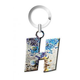 Jardinera collection keychain A - L/ H