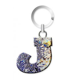 Jardinera collection keychain A - L/ J
