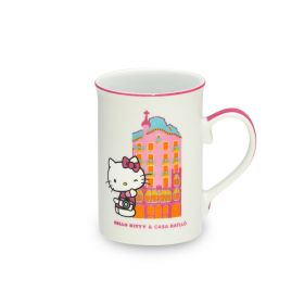 ART TAZA HELLO KITTY