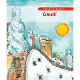 The little story of Gaudí