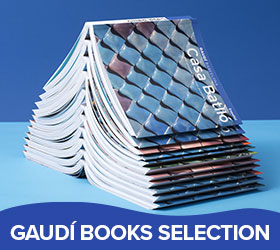 Best Gaudí books